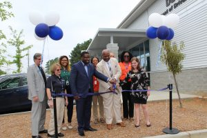 Peach Pass Opens New Retail Center in Kennesaw – State Road and